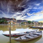 Hoi An. Vietnam — Stock Photo