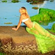 Mermaid — Stock Photo #2605340