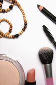 For makeup — Stock Photo