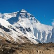 Mount Everest — Stock Photo #1596011