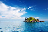 Tropical islands, Thailand — Stock Photo