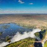Victoria Falls — Stock Photo #1610016