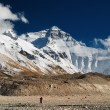 Mount Everest — Stock Photo #1610477