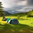Camping — Stock Photo #1619934
