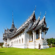 Sanphet Prasat Palace, Thailand — Stock Photo #1697902