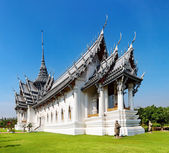 Sanphet Prasat Palace, Thailand — Stock Photo