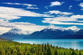 Mount Cook, New Zealand — Stock Photo