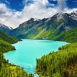 Mountain lake — Stock Photo #1700699