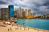 Sydney Harbour, Australia — Stock Photo