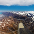 Stock Photo: Southern Alps, New Zealand