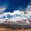 Stock Photo: himalayan mountains