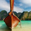 Tropical beach, Maya Bay, Thailand — Stock Photo #2297537