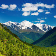 Mountain landscape — Stock Photo #2517371