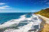 West Coast, New Zealand — Stock Photo