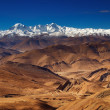 Tibetan landscape — Stock Photo #2547915