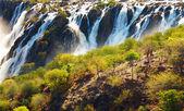 Ruacana Falls — Stock Photo