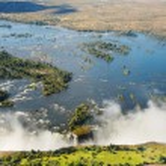 Victoria Falls — Stock Photo #2677084