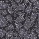 Cute seamless drop background — Stock Photo