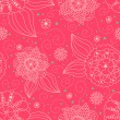 Seamless floral background — Zdjęcie stockowe #1856373