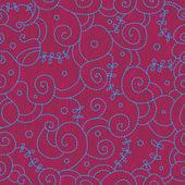 вихрем абстрактный фон — Стоковое фото