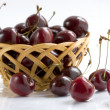 Cherries — Stock fotografie