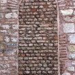 Antique old wall — Foto de Stock