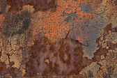 Rusty surface — Stock Photo