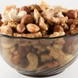 Royalty-Free Stock Photo: Assorted nuts