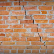 Brick wall — Stock Photo #2491359