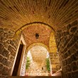 Entrance to the old town. — Stock Photo #1618476