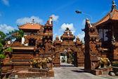 Architectureof Bali — Stock Photo