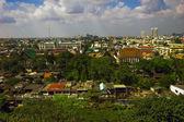 View of Bangkok — Stock Photo