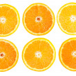 Orange — Stock Photo #1615854