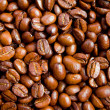 Coffee beans background — Stock Photo #1616546