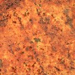Old rusty metallic background - Stock Photo