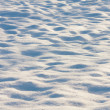 Stock Photo: Snow background