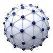 Network - Stock Photo