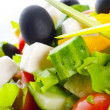 Greek Salad — Stock Photo #2082702