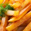 French fries — Stock Photo #2083480