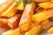 French fries — Stockfoto