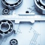 Building tools — Stock Photo