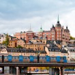 Stockholm. Sweden - Photo