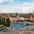 Royalty-Free Stock Photo: Stockholm. Sweden