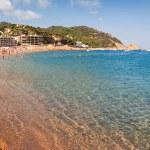Tossa de Mar, Catalonia, Spain — Stock Photo