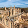Stock Photo: All Souls College. Oxford, England