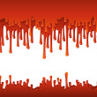 Blood - Stock Vector