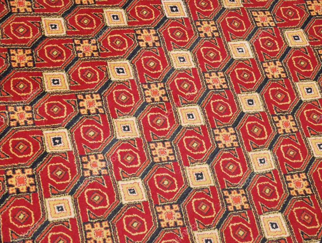 Carpet background —Photo by VVDude