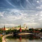 Moscow Kremlin — Stock Photo #1586626