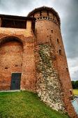 Toren en verrijking — Stockfoto