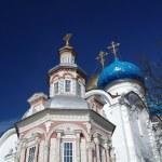 Uspensky Church — Stock Photo #1611747